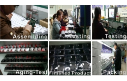 China Quality Control factory